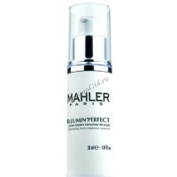 Simone Mahler illumin perfect serum (Сыворотка иллюмин перфект), 30 мл.  - купить, цена со скидкой