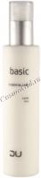 DU Cosmetics Milk Basic (Очищающее молочко «Бэйсик») -
