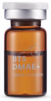 Biotrisse AG BTS DMAE+ (ДМАЕ+ комплекс), 1 шт x 5 мл - купить, цена со скидкой