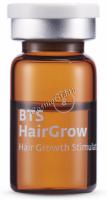 Biotrisse AG BTS Hairgrow (Комплекс для стимуляции роста волос), 1 шт x 5 мл    - купить, цена со скидкой