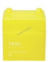 Demi Uevo Design Cube Airloose Wax (Воск для укладки степень фиксации 6, блеск 2) - купить, цена со скидкой