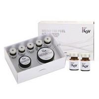 Isov Sorex Meso Tri-Peel Kit (Набор для фитопилингов), 3 шт - купить, цена со скидкой