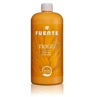 Fuente Trigo Protein Shampoo (Питательный шампунь на основе белка пшеницы) - купить, цена со скидкой