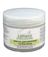 Lamaris Маска для жирной кожи лица - купить, цена со скидкой