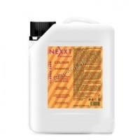 Nexxt Colour Shampoo (Шампунь для окрашенных, осветленных и химически завитых волос (канистра) -