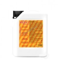 Nexxt Кондиционер для окрашенных, осветленных и химически завитых волос (канистра), 5000 мл -