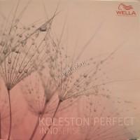 Wella Koleston Perfect Innosense Карта цветов - купить, цена со скидкой