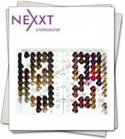 Nexxt Вкладыши с новыми тонами в карту - купить, цена со скидкой