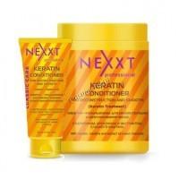 Nexxt Keratin Conditioner (Кератин-кондиционер для реконструкции и разглаживания волос) -
