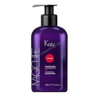 Kezy Magic Life Volumizing Conditioner (Кондиционер для объема волос) -