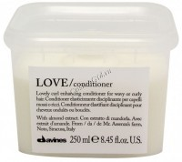 Davines Essential Haircare New Love Lovely Curl Enhancing conditioner (Кондиционер для усиления завитка) - купить, цена со скидкой