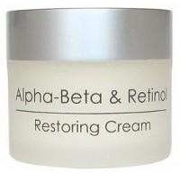 Holy Land/Аlpha-Beta&Retinol RESTORING CREAM (восстанавливающий крем) 250 мл - купить, цена со скидкой