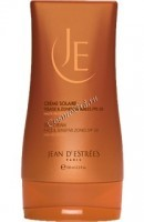 Jean d'Estrees Creme solaire anti-age spf 50 (Солнцезащитный крем с высокой защитой spf 50), 100 мл  - купить, цена со скидкой