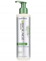 Matrix Biolage fiberstrong fortifying cream (Укрепляющий крем Интра-Цилан для ослабленных волос), 200 мл. - купить, цена со скидкой