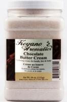 Keyano Aromatics Chocolate Butter Cream (Крем для тела «Шоколад»), 1.9л.  - купить, цена со скидкой