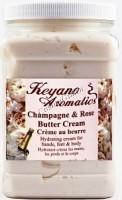 Keyano Champagne and Rose Butter Cream (Крем «Шампанское и Розы»), 3.8л. - купить, цена со скидкой