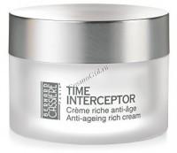Bernard Cassiere Time Interceptor Anti-Ageing Rich Cream (Насыщенный крем) -