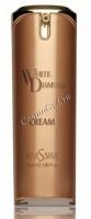 LeviSsime White diamond cream (Омолаживающий крем с белым трюфелем SPF 15), 40 мл - купить, цена со скидкой