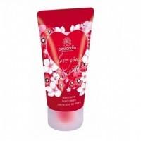 Alessandro Hand cream love you (Легкий увлажняющий крем для рук), 50 мл - купить, цена со скидкой