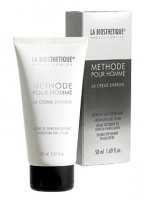 La biosthetique skin care methode pour homme le careme enrgie (Энергонасыщающий ухаживающий крем), 50 мл - купить, цена со скидкой