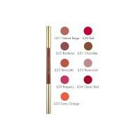 La biosthetique make-up automatic pencil for lips (Стойкий автоматический карандаш для губ) - купить, цена со скидкой