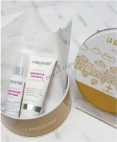 La Biosthetique Power Уход (Подарочный набор для ухода за волосами), 2 средства - купить, цена со скидкой