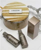 La Biosthetique Brilliant Hands (Подарочный набор для ухода за телом и руками), 3 средства - купить, цена со скидкой