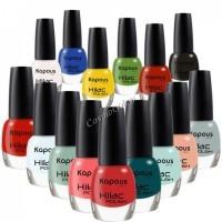 Kapous Hails hilac polish (декоративный лак для ногтей),  12 мл. - купить, цена со скидкой