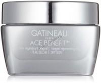 Gatineau Integral regenerating cream dry skin (Комплексный регенерирующий крем для сухой кожи), 50 мл. - купить, цена со скидкой