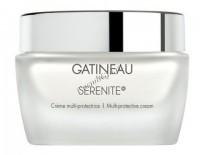 Gatineau Cleansers-toner serenite multiprot cream (Серените мультизащитный крем), 50 мл. -
