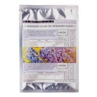 Mesopharm Professional Lavander-Olive Oil Rosmary (Восстанавливающая маска), 30 гр - купить, цена со скидкой