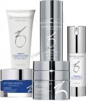 ZO Skin Health Набор средств 2: анти-эйдж программа, 5 препаратов. - купить, цена со скидкой