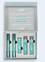 Premium Peeling Сrboxy Therapy (Набор для лица и шеи), 2 средства - купить, цена со скидкой