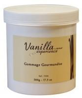 Algologie Gommage body peeling (Пилинг рисово-ванильный «Восхитительный»), 500 мл. - купить, цена со скидкой