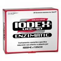 Iodex Enzymatic (Сыворотка для тела для мужчин), 20*10 мл - купить, цена со скидкой