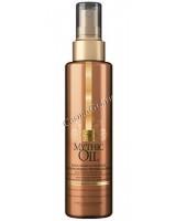 L'Oreal Professionnel Mithic Oil Эмульсия д/услуги/тонких волос, 150 мл. - купить, цена со скидкой
