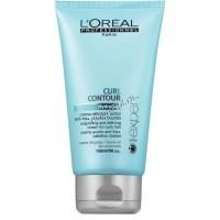 L'Oreal Professionnel Curl contour cream (Несмываемый крем-уход Керл Контур для вьющихся волос), 150 мл. - купить, цена со скидкой