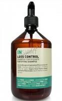 Insight Anti Hair Loss Control (Шампунь против выпадения волос) -