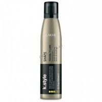 Lakme K.Style Shape (Лосьон для укладки волос, придающий объем), 250 мл - купить, цена со скидкой
