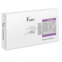 Kezy MyTherapy Remedy Protein Lotion (Лосьон протеиновый), 10x10 - купить, цена со скидкой