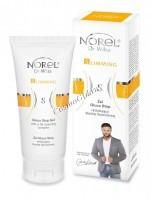 Norel Dr. Wilsz Gluco Stop Gel with a fat reducing complex (Гель с комплексом, сокращающим жировую ткань), 250 мл - купить, цена со скидкой