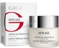 GIGI Na comfort day cream spf-15 (Крем-комфорт дневной spf-15) -