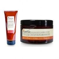 Insight Colored Hair Protective Mask (Защитная маска для окрашенных волос) -