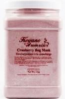 Keyano Cranberry Bog Mask ( Маска для тела «Клюква»), 1.9 л. - купить, цена со скидкой