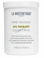 La Biosthetique Volume Cream (Маска для восстановления тонких волос фаза 2), 1000 мл - купить, цена со скидкой