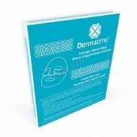 Dermatime Hydrogel Mantle Mask (Маска Гидрогелевая мантия), 4 шт -