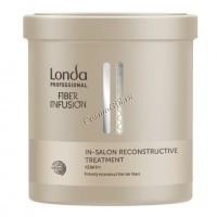 Londa Professional  Fiber Infusion Treatment (Восстанавливающее средство) -