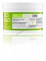 Tigi Bed head urban anti+dotes re-energize tratment mask (Маска-энергетик для нормальных волос уровень 1), 200 мл. - купить, цена со скидкой