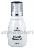 """Anna Lotan Massage oil Melissa (Масло массажное """"Мелиссовое""""), 100 мл. - купить, цена со скидкой"""