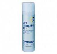 Concept Profy Touch Soft Lightening Oil (Осветляющее масло для деликатного осветления волос), 250 мл - купить, цена со скидкой